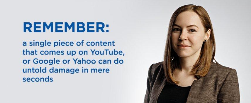 YouTube Slander