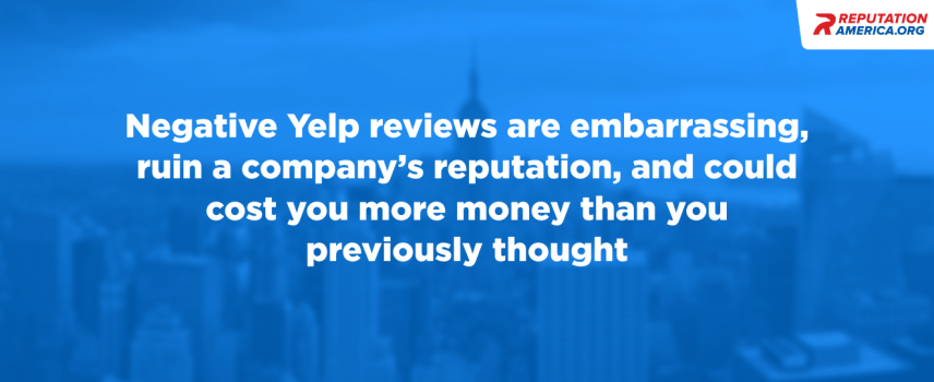 Comprehensive Guide to Removing Bad Yelp Reviews