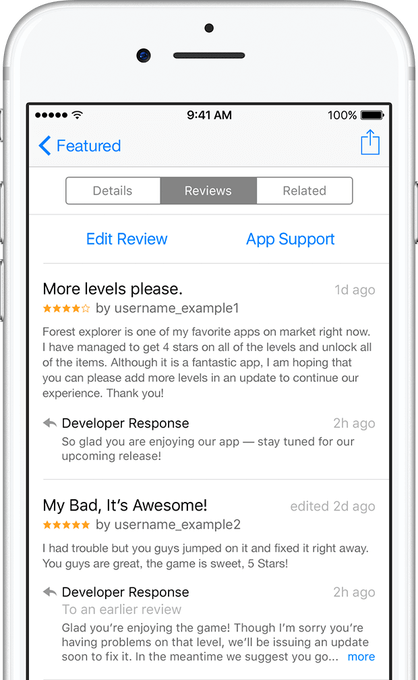 how to remove negative reviews from Google Play